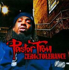 Zero Tolerance [PA] by Pastor Troy (CD, Jun-2010, MoDo & Big Kanaka Records) NEW