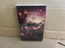 3T TEASE ME  - EXECUTIVE PRODUCER MICHAEL JACKSON FACTORY SEALED CASSETTE SINGLE