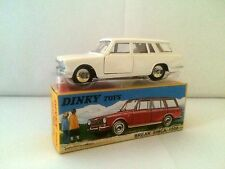 DINKY TOYS ATLAS OUVRANTE SIMCA 1500 BREAK REF 507 1/43 EME