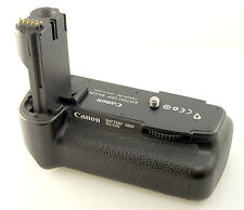 Genuino Canon BG-E2N Battery Grip para Canon EOS 20d 30d 40d 50D