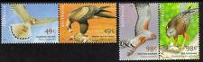 Australia MNH 2001 Birds of Prey