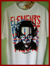 Dj Tiesto-Graphic T-SHIRT (XL) BNWT