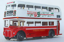 EFE BLACKPOOL TRANSPORT RM ROUTEMASTER-15613