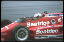 273049 Indy Car Champion Mario Andretti At Speed A4 Photo Print