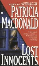 Lost Innocents by Patricia J. MacDonald (1999, Paperback)