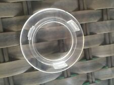 Patio Umbrella Table Ring(45mm)-Hole50mm & Plastic Cover