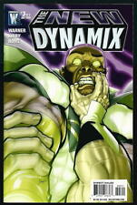 THE NEW DYNAMIX US WILDSTORM COMIC VOL.1 # 3of5/'08