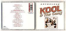 Cd KOOL & THE GANG Anthology – PERFETTO 1996