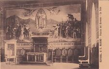 REPUBBLICA DI S. MARINO - Palazzo del Governo - La Sala