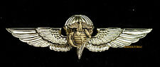 JUMP WINGS US MARINES ANGLICO RECON EGA WING PIN UP PARACHUTE SPECIAL OPS VET