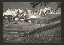 AD8307 Aosta - Provincia - Courmayeur - Verrand - Panorama