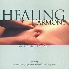 Healing Harmony by Various Artists (CD, Apr-2000, BMG Special Products) New