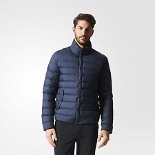 ADIDAS PORSCHE DESIGN P5000 SPORT WINTER LIGHT DOWN JACKET PADDED COAT SIZE L