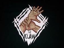 The KLAW Kawhi Leonard 2 San Antonio SPURS NBA Black t-shirt Mens Large New NWOT
