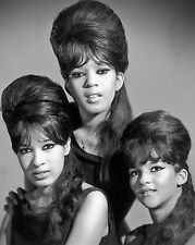 """The Ronettes 10"""" x 8"""" Photograph no 5"""