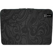 "1027 - Funda de neopreno MacBook / portatil 15.6"" pulgadas - modelo gris"