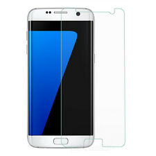 Premium TEMPERED GLASS SCREEN PROTECTOR ANTI SCRATCH For Samsung Galaxy S7 UK