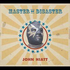 John Hiatt, Master of Disaster, Excellent