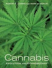 Cannabis New Paperback Book