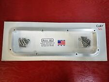 "VALVE COVER SPACERS 1/2"" Ford Cleveland / BOSS 302 1/2"" GasketLok"