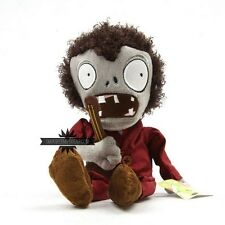PIANTE CONTRO ZOMBI DISCO PELUCHE plants vs zombies zombie plush ballerino dance