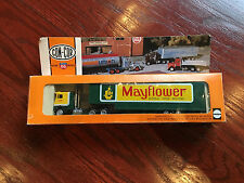 Con-Cor Precise Vehicles Route 66 Mayflower World Wide Moving Herpa 1:87 HO