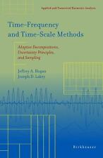 Time Frequency and Time-Scale Methodes, All Amazon Upgrade, Engineering, Profess