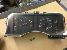 90-93 Ford Mustang 140 MPH Speedometer Cluster Gauge Instrument Dash Panel 44K