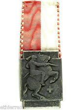 Switzerland-Svizzera (Tiri Federali) Huguenin le locle-Medal