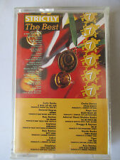 STRICTLY THE BEST VARIOUS ARTISTS VOL 7 - REGGAE CASSETTE TAPE VP RECORDS -NEW