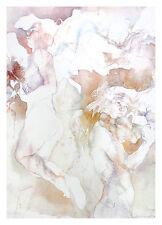 Dagmar Mezricky Ohne Titel Poster Kunstdruck Bild 68x49cm - Kostenloser Versand