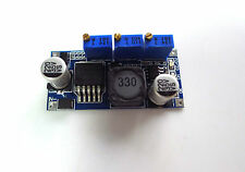 LED Driver Battery Charger DC-DC step down Converter Constant Current Voltage