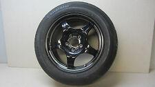 """98-02 Mercedes W210 E320 E420 E300 E430 Spare Wheel Tire 215/55R16 16"""" 121013"""