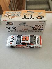 Tony Stewart Home Depot Habitat For Humanity #20 diecast 1/24