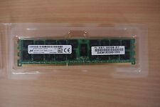 Micron PC3L-12800R DDR3-1600 16GB Registered ECC RAM MT36KSF2G72PZ-1G6E1HF