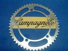 Campagnolo 52T Nuovo Record Road Chainring Vintage- 144BCD- 1967-1971 -GC