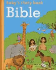 Baby's Story Book: Bible-ExLibrary