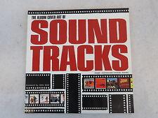 Frank Jastfelder  THE ALBUM COVER ART OF SOUNDTRACKS ill. Little, Brown & Co.