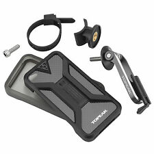 TOPEAK iPhone 4/4s RideCase Bicycling Handlebar Road Bike GPS Mount QR Case