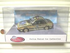 White Rose Gold 1991 Ford Mustang Special Service Package with #d COA NuBxd*