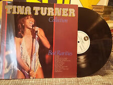 Tina Turner LP Collection Best Rarities Masters 00121184 Dutch Pressing