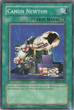 ♦Yu-Gi-Oh!♦ Canon Newton/Mass Driver : DR1-FR143 -VF/COMMUNE-
