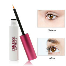 FEG PRO Advanced Eyelash Eyebrow Growth Enhancer Thicker Longer Lash Renew Rapid