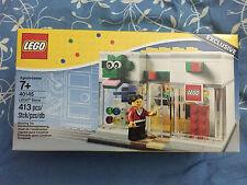 LEGO 40145 Lego Store Exclusive Neuf Scellée Rare (item 6102479)