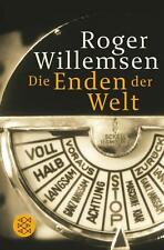 Willemsen, Roger - Die Enden der Welt
