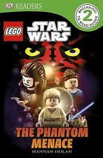DK Readers: The Phantom Menace, Level 2 by Dorling Kindersley Publishing...