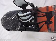Head SNOWBOARD PACKAGE, HEAD Ghost 140 cm,  m8trix  Bindings and Boots fitted