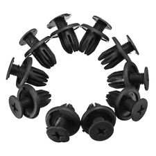 10Pcs2 Front Radiator Grille Plastic Clips For LAND ROVER DISCOVERY 2 DYQ100230