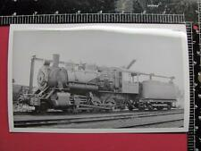 UNKNOWN RAILROAD 2-6-0 LOCOMOTIVE #12 PHOTO BUILT BY BALDWIN LOCOMOTIVE WORKS