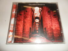 CD  Dreadful Shadows - Beyond the Maze